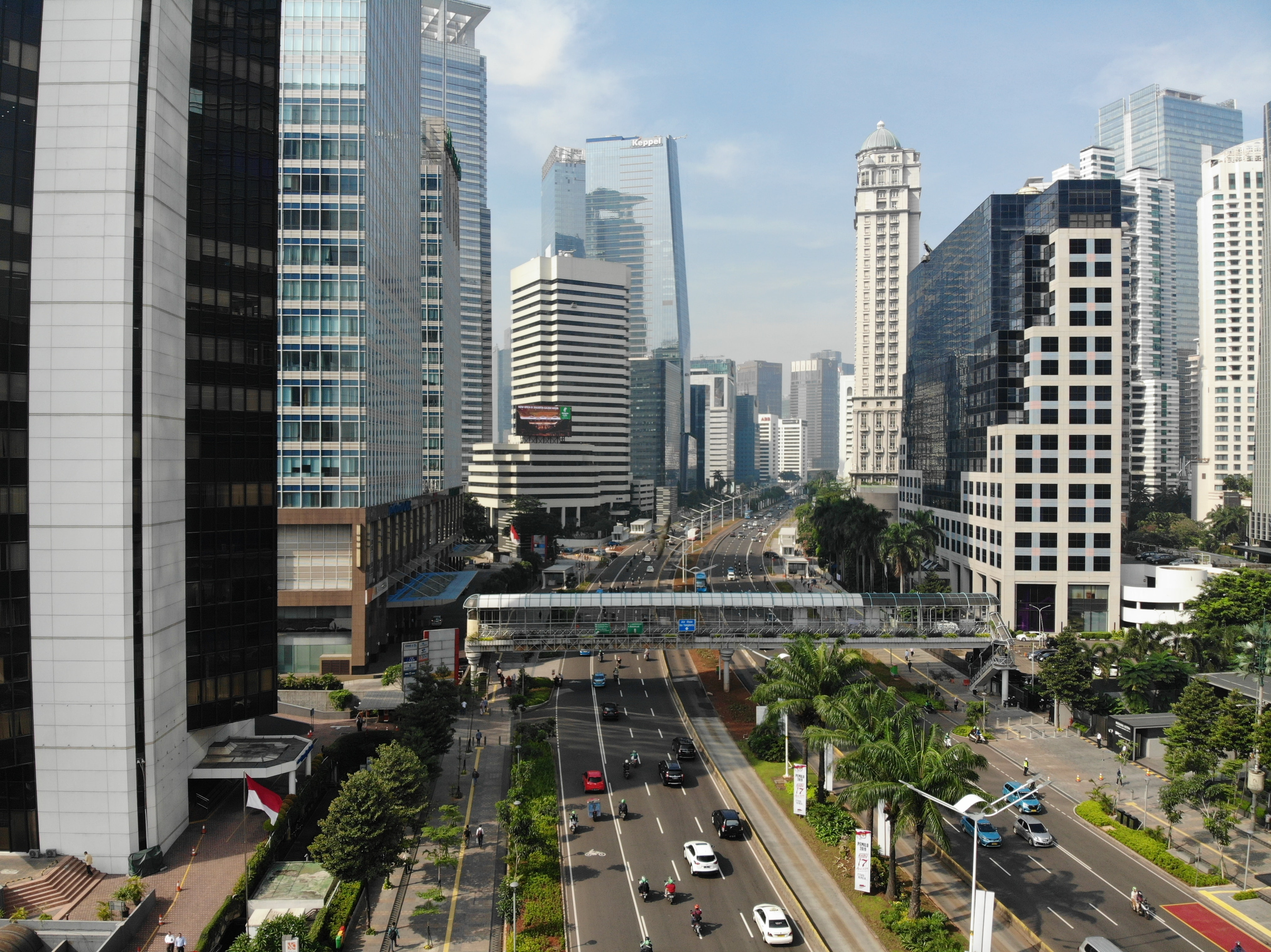 E Co. institute: Virtual training with GGGI Indonesia – Country ownership, gender focus