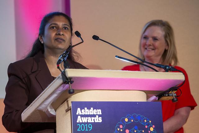 Ashen Awards Conference