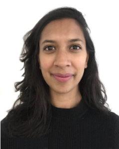 Mariella de Souza-Baker