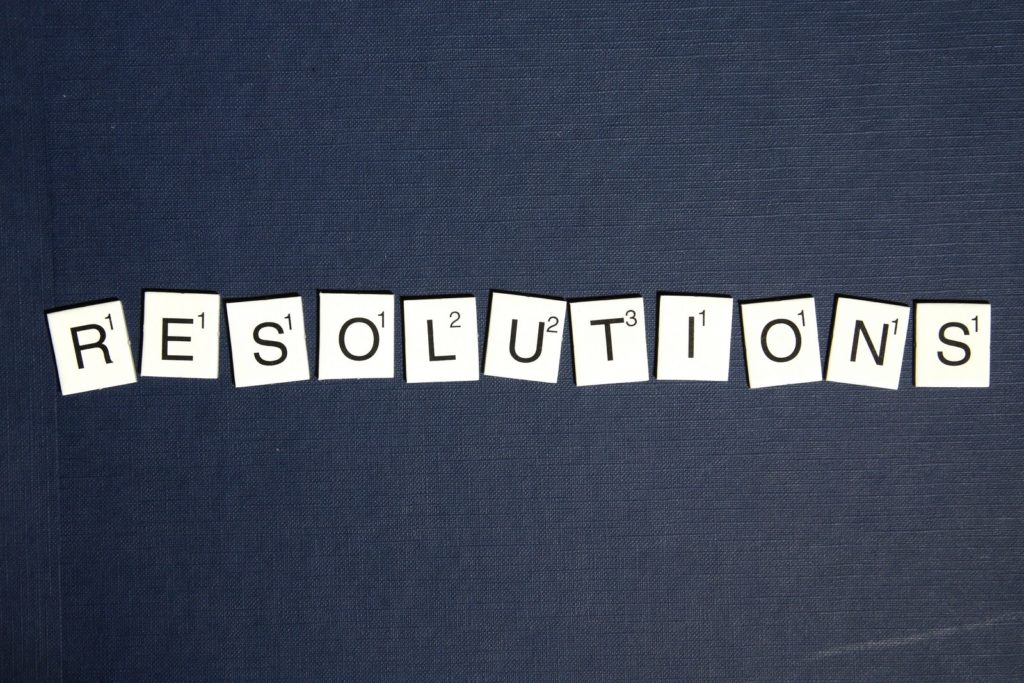 News: E Co.'s new year's resolutions 2019