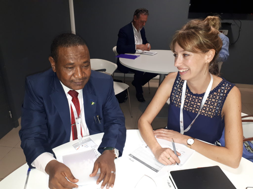 Scaling up investments – thoughts from 5th ARE Energy Access Investment Forum 2019