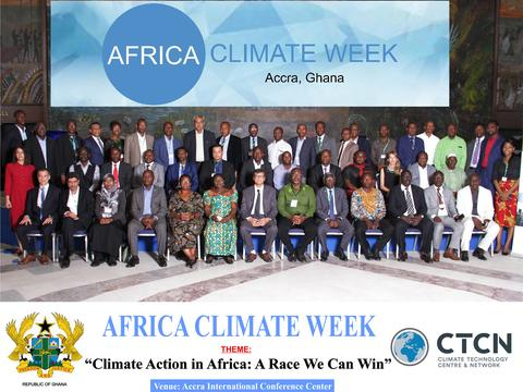 News: Thoughts from CTCN Africa Forum and for country-led climate action