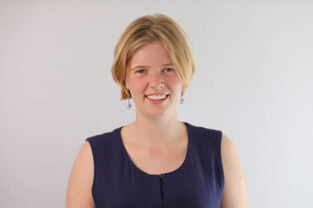 Ella Jollands: My experience as an intern at E Co.