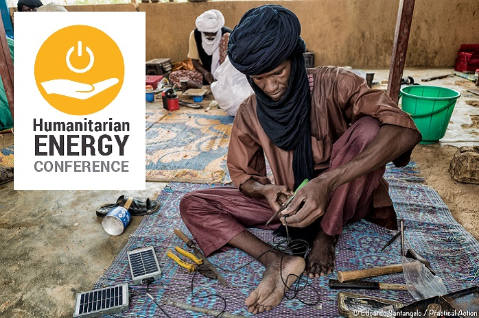 Attending: SAFE Humanitarian Energy workshop and conference 31 July – 1 August 2019