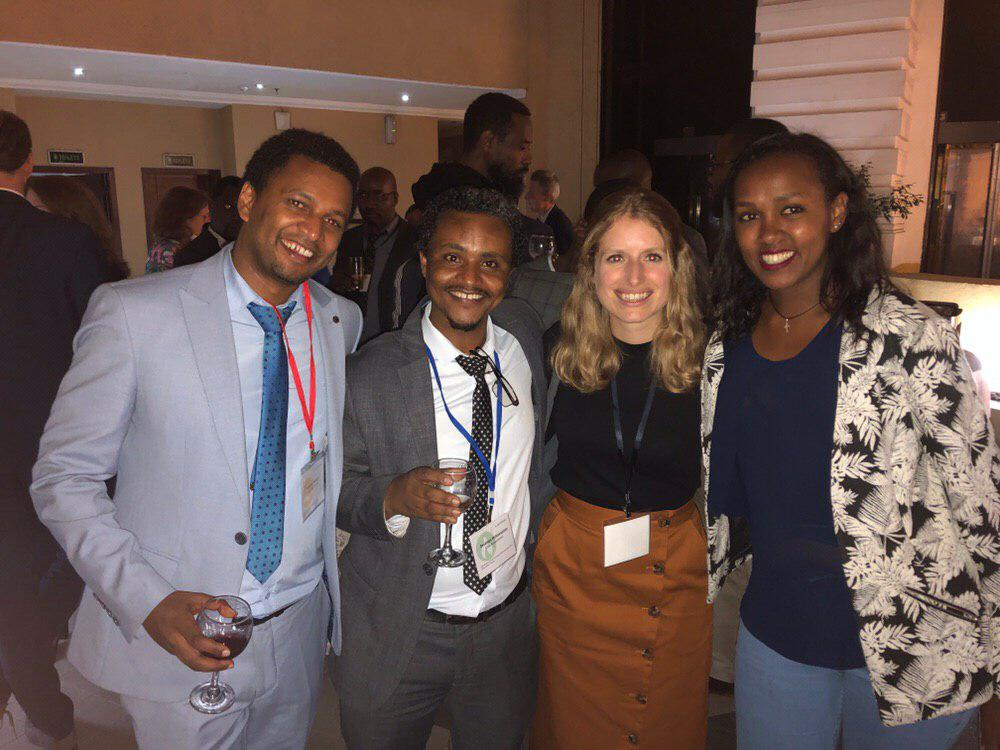 News: Takeaways from the first Humanitarian Energy Conference, Addis Ababa