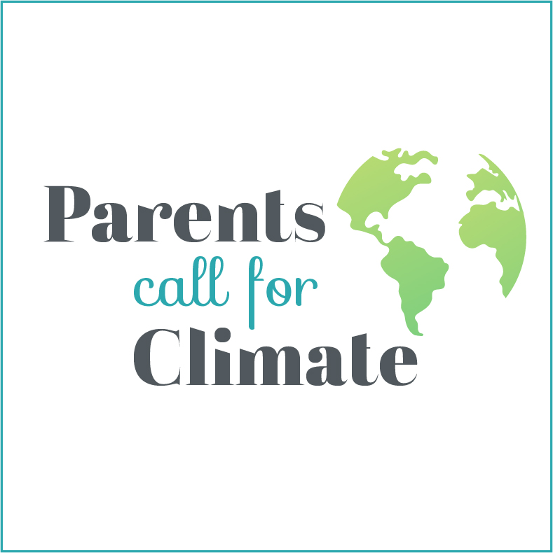 'PARENTS CALL FOR CLIMATE' campaign launches ahead of UN Climate Action Summit 2019