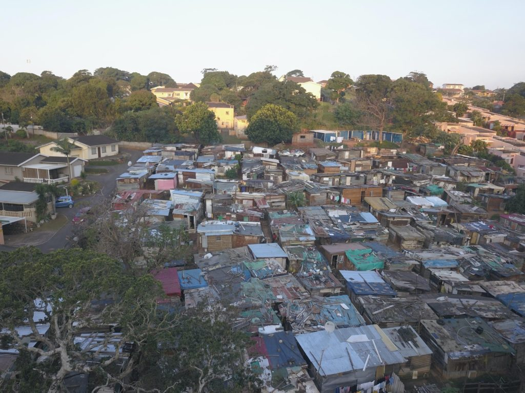 ISULabaNtu – Informal settlement upgrading in Durban, South Africa