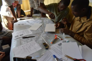 ISULabaNtu - Informal settlement upgrading in Durban, South Africa