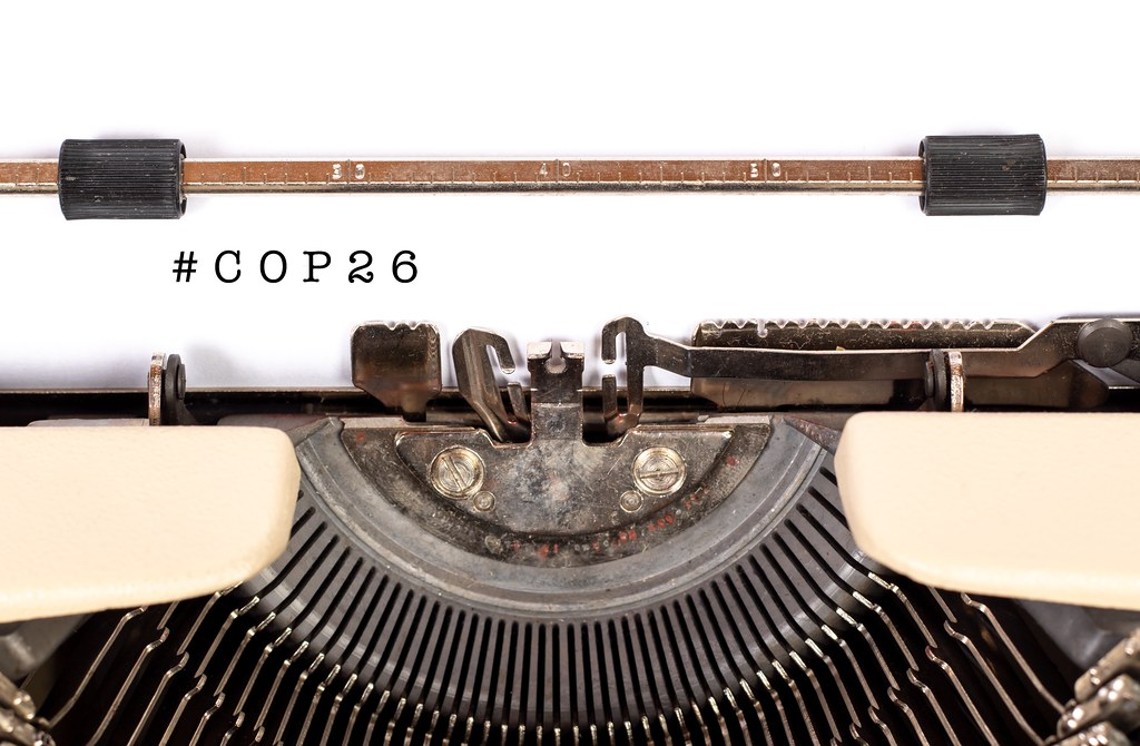 Typewriter Close View