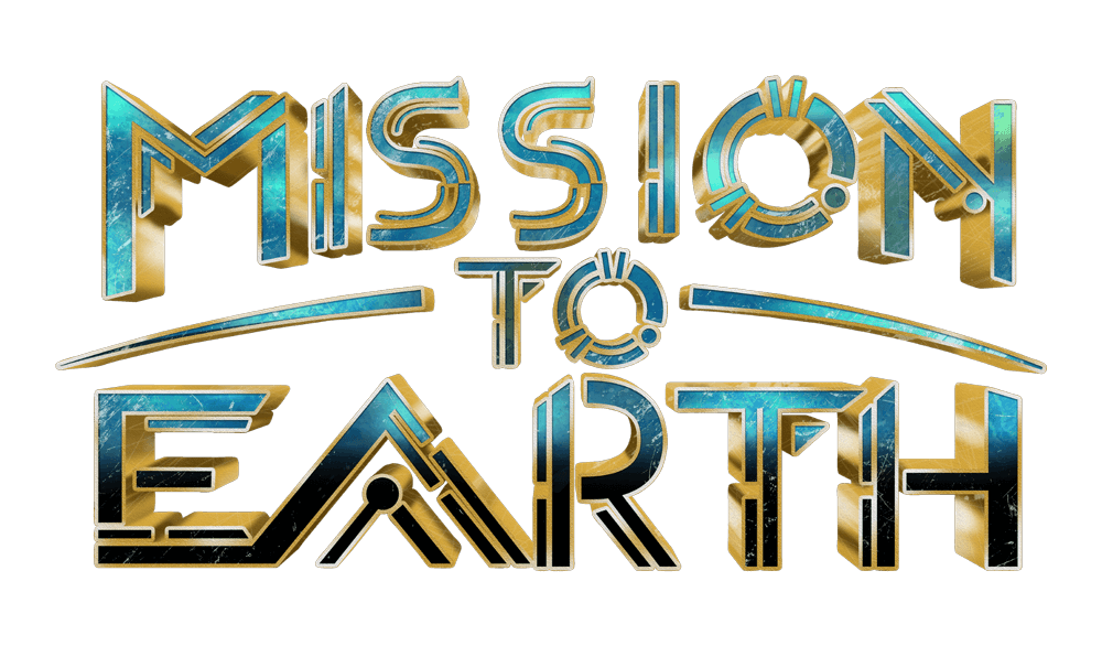 E Co. lunch breaks: NYADO Mission to Earth