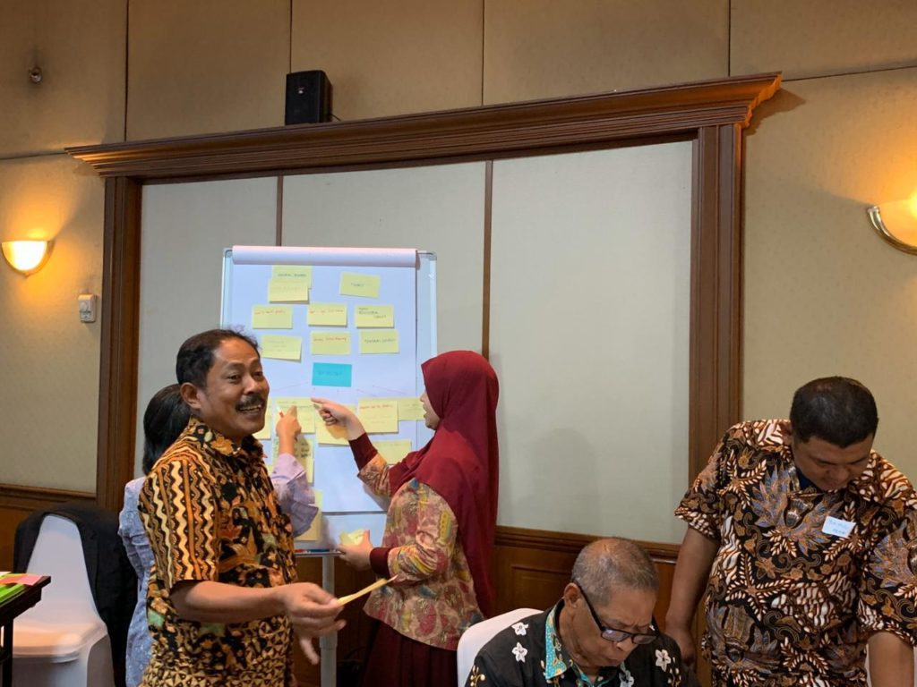 E Co. Lunch breaks: GGGI's Call for Project Concept Notes – Unlocking Indonesia's climate project potential