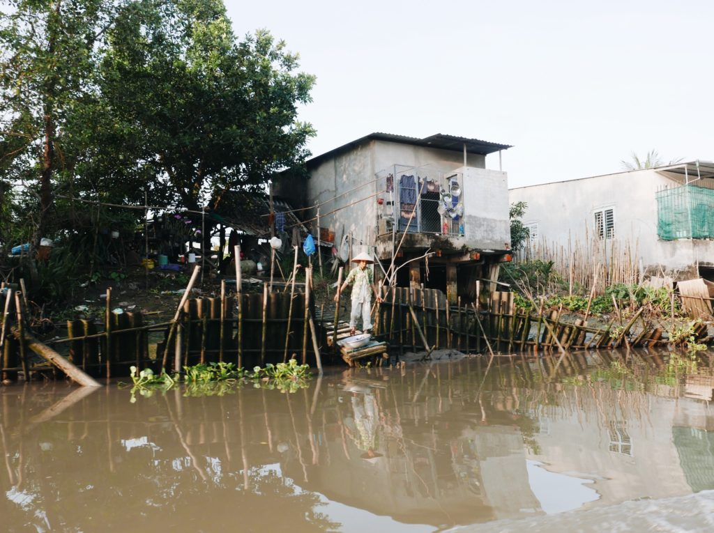 Safeguarding our futures: Enabling and accelerating disaster risk financing